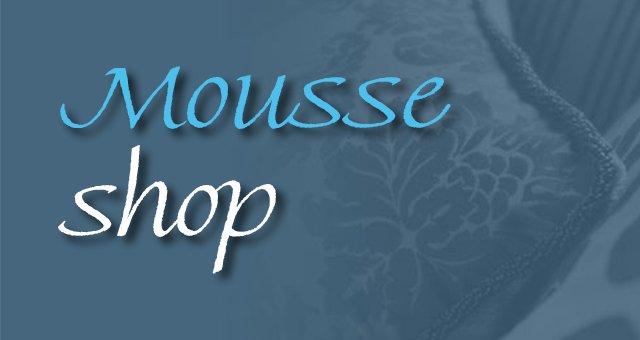 Logo Karo Mousse Shop