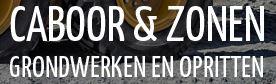 Logo Caboor & Zonen
