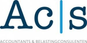 Logo AC | S Accountants en Belastingconsulenten
