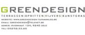 Logo Greendesign