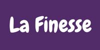 Logo La Finesse