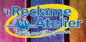 Logo 't Reclame-Atelier