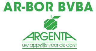 Logo Ar-Bor Argenta bvba