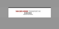 Logo Van den Hende Transport