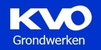 Logo Grondwerken K.V.O.