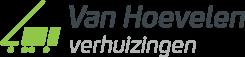 Logo Van Hoevelen Verhuizingen