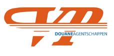 Logo Van Poppel Douaneagentschap BVBA