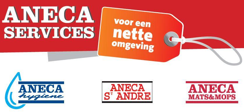 Logo Aneca Services NV