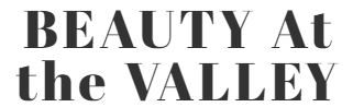Logo Beauty At The Valley