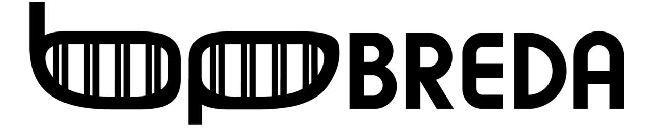 Logo Breda Garage