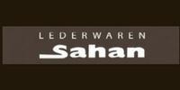 Logo Lederwaren Sahan