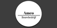 Logo Amco Bouwbedrijf