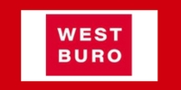 Logo Immobiliën WEST-BURO