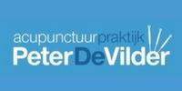 Logo De Vilder Peter Acupunctuur