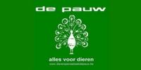 Logo Dierenspeciaalzaak De Pauw