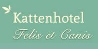Logo Kattenhotel Felis et Canis