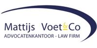 Logo Advocatenkantoor Mattijs, Voet & Co