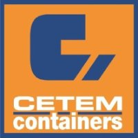 Logo Cetem Containers (Belgium)