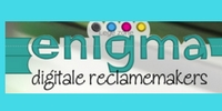 Logo Enigma Digitale Reclamemakers