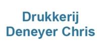 Logo Mariën-Deneyer bvba Drukkerij