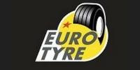 Logo Eurotyre Benelux