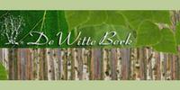 Logo De Witte Berk