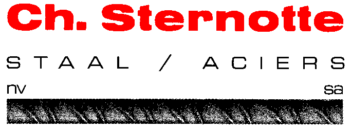 Logo Ch. Sternotte NV