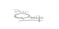 Logo Quijo Peter