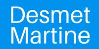 Logo Desmet Martine