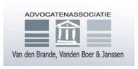 Logo Van den Brande-Vanden Boer & Janssen