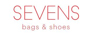 Logo Sevens Lederwaren