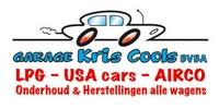 Logo Garage Kris Cools