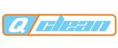 Logo Q Clean