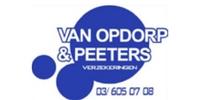 Logo Van Opdorp - Peeters