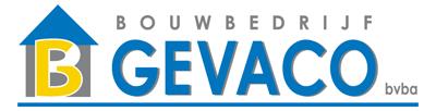 Logo Bouwbedrijf Gevaco