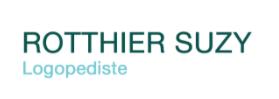 Logo Logopediste Suzy Rotthier
