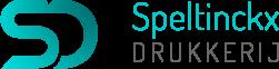 Logo Drukkerij Speltinckx