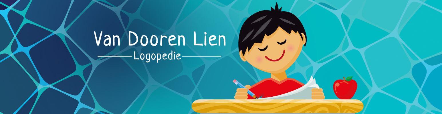 Logo Van Dooren Lien