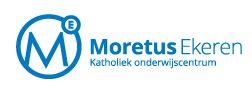 Logo Moretus Ekeren