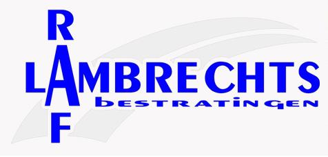 Logo Bestratingen Lambrechts