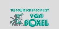 Logo Van Boxel Tweewielers