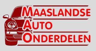Logo Maaslandse Auto-Onderdelen