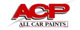 Logo ACP-All Car Paints