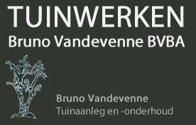 Logo Tuinwerken Vandevenne