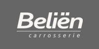 Logo Belien Carrosserie & Tankstation