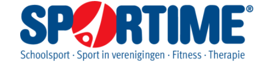 Logo Sportime - Cammaert