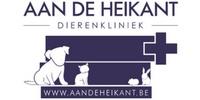 Logo Aan de Heikant Dierenartsenpraktijk