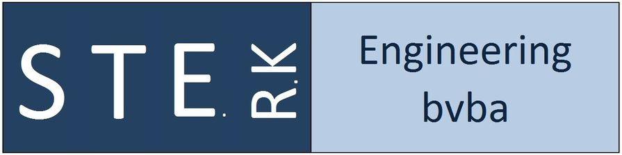 Logo Sterk Engineering