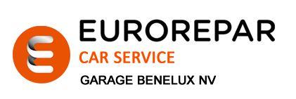 Logo Garage Benelux nv.