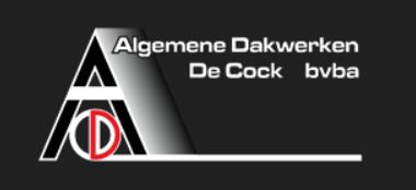 Logo Algemene Dakwerken De Cock